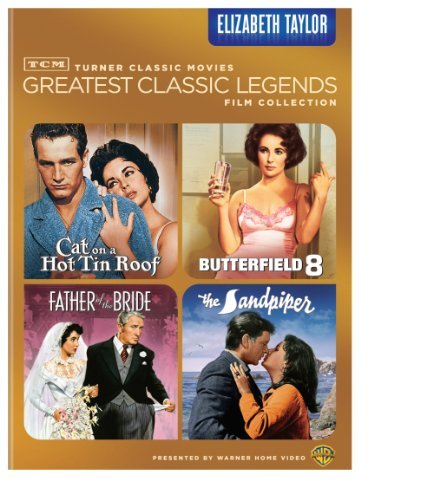 Greatest Classic Legends Film Collection Elizabeth Taylor Nr 2 DVD