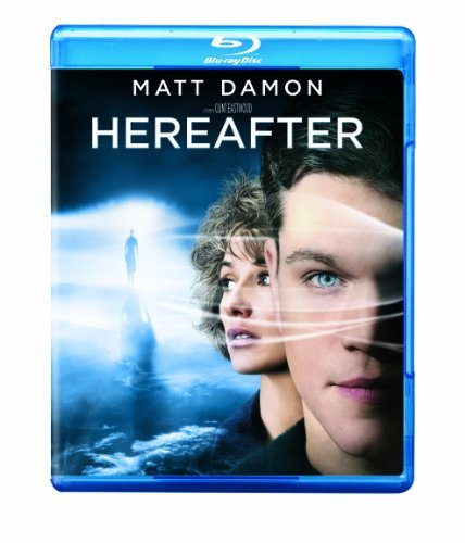 Hereafter Damon De France Blu Ray