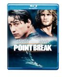 Point Break (1991) Swayze Reeves Busey Blu Ray Nr