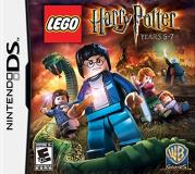 Nintendo 3ds Lego Harry Potter Years 5 7 Whv Games E10+
