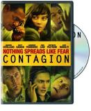 Contagion Winslet Damon Paltrow DVD Pg13