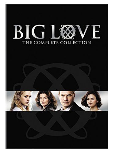 Big Love Complete Collection Tvma 19 DVD