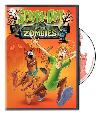 Scooby Doo! & The Zombies Scooby Doo! Nr