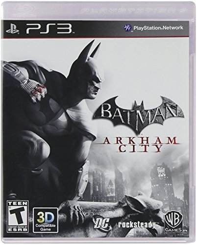 ps3-batman-arkham-city