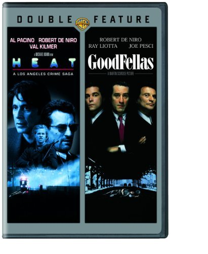 Heat Goodfellas Heat Goodfellas Nr 2 DVD