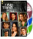 One Tree Hill Season 9 Final Season DVD