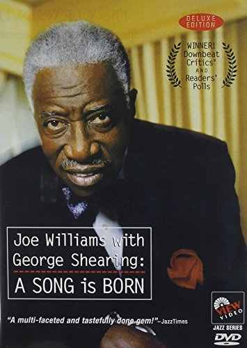 song-is-born-williams-joe-george-shearing-nr