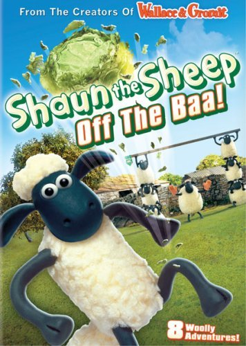 Shuan The Sheep Off The Baa Nr