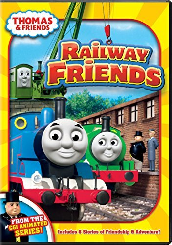 Railway Friends Thomas & Friends Nr