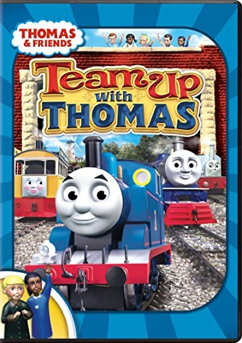 Team Up With Thomas Thomas & Friends Nr