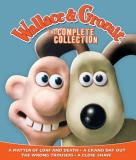 Wallace & Gromit Complete Collection Ws Blu Ray Nr 4 Br