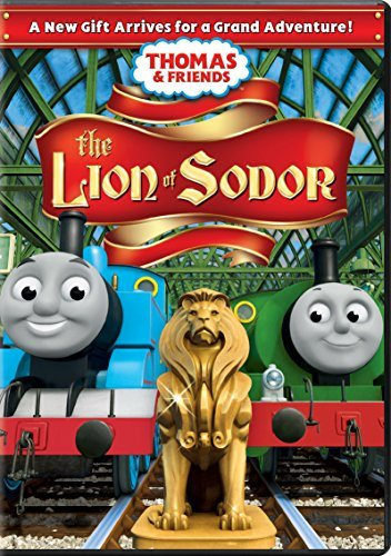 Lion Of Sodor Thomas & Friends Nr