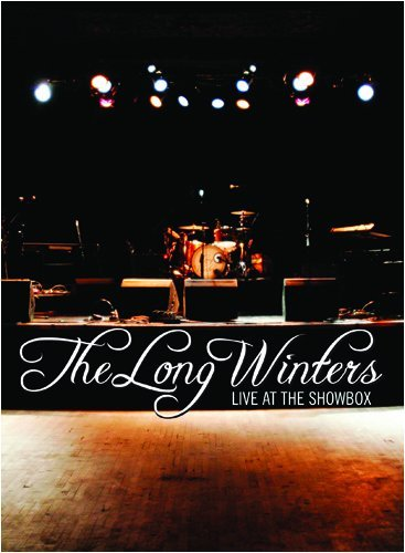 Long Winters Live At The Showbox Live At The Showbox