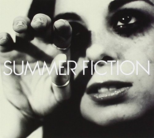 Summer Fiction Summer Fiction