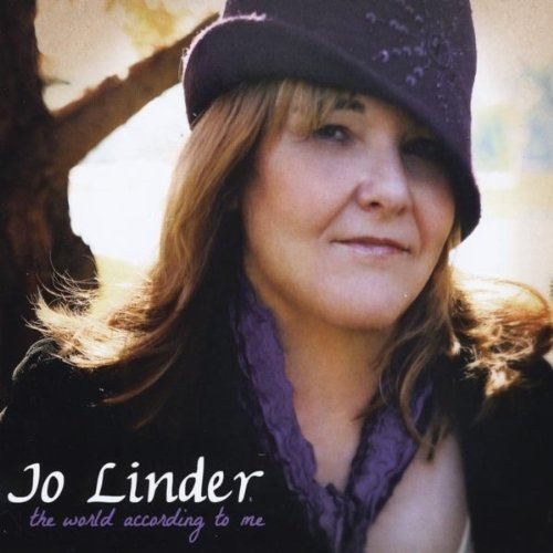 Jo Linder World According To Me
