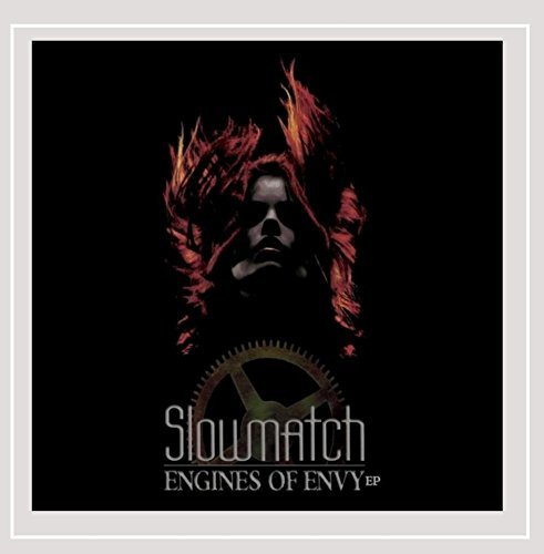 Slowmatch Engines Of Envy