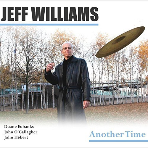 Jeff Williams Another Time