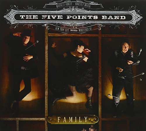 Five Points Band Family