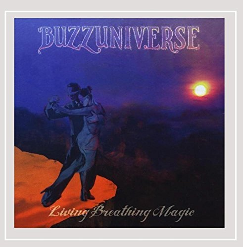 Buzzuniverse Living Breathing Magic