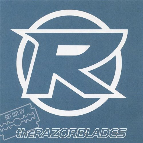 Razorblades Get Cut By The Razorblades