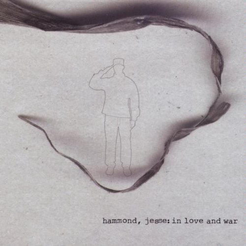 Jesse Hammond In Love & War