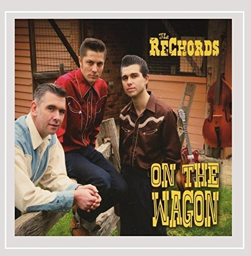 rechords-on-the-wagon