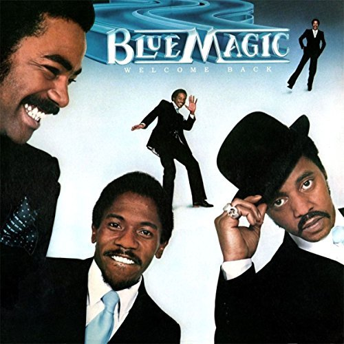 Blue Magic Welcome Back