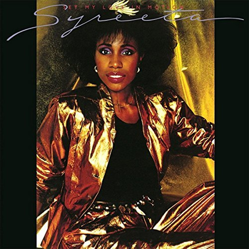 Syreeta Set My Love In Motion .