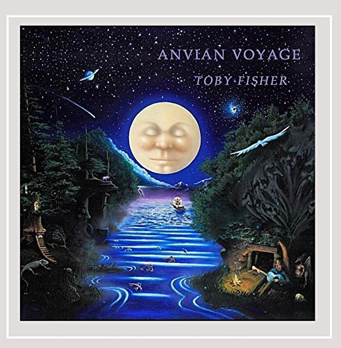Toby Fisher Anvian Voyage