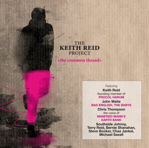 Keith Project Reid Common Thread