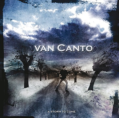 Van Canto Storm To Come
