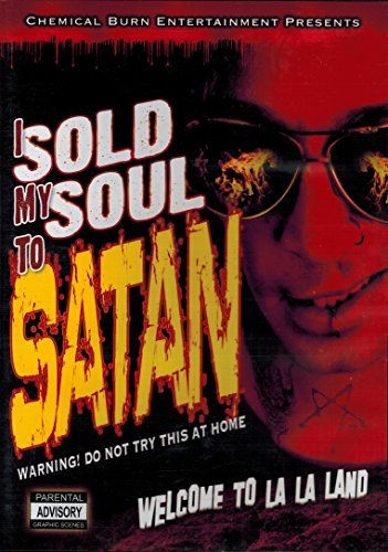 I Sold My Soul To Satan Blackwood Darling Nr