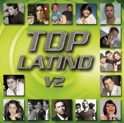 Top Latino Vol. 2 Top Latino