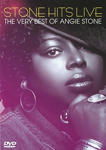 Angie Stone Stone Hits Live Best Of Angie