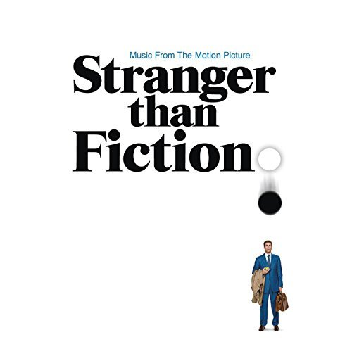 Stranger Than Fiction Soundtrack