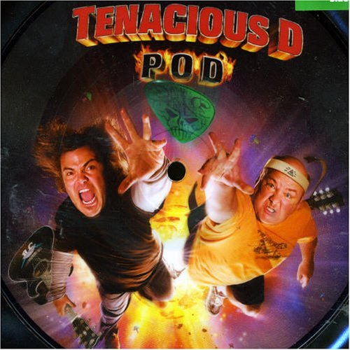 tenacious-d-pick-of-destiny-import-gbr-limited-picture-disc