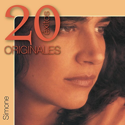 Simone 20 Exitos Originales