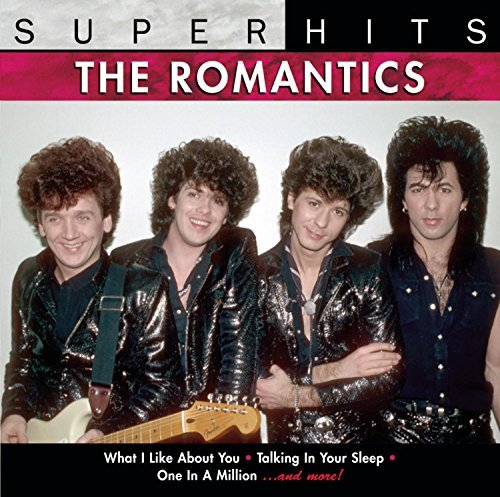 Romantics Super Hits Super Hits