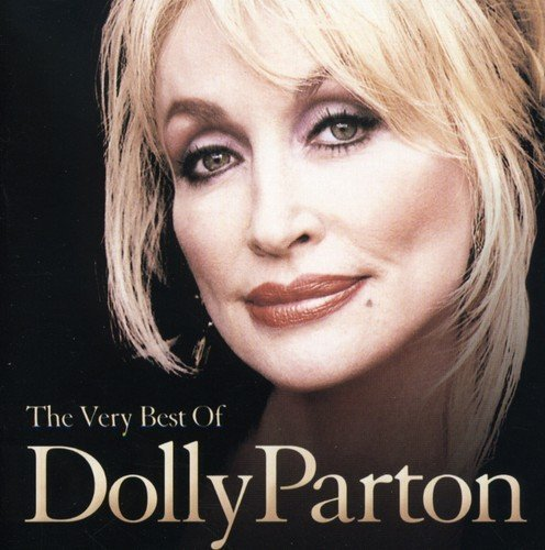 Dolly Parton Very Best Of Import Gbr