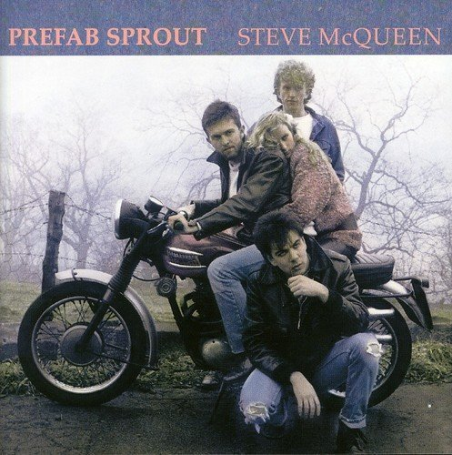 Prefab Sprout Steve Mcqueen 20th Anniversary Import Gbr 2 CD Set