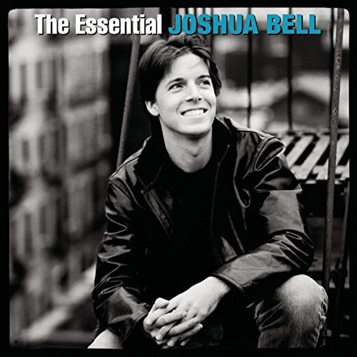 Joshua Bell Essential Joshua Bell Import Gbr 2 CD Set
