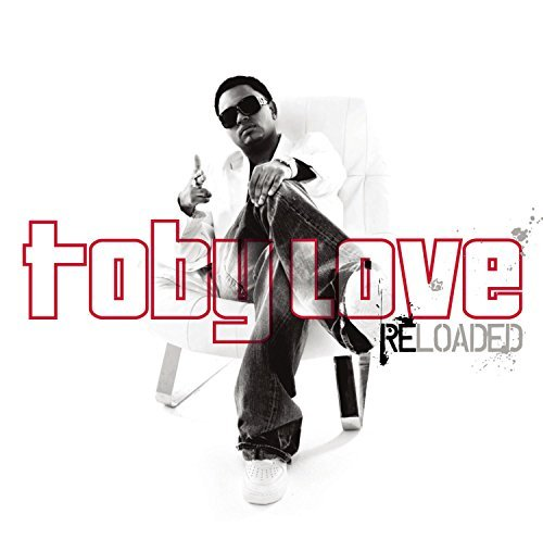 Toby Love Toby Love Reloaded Clean Version Incl. DVD Special Ed.