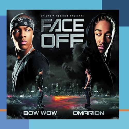 Bow Wow Omarion Face Off CD R