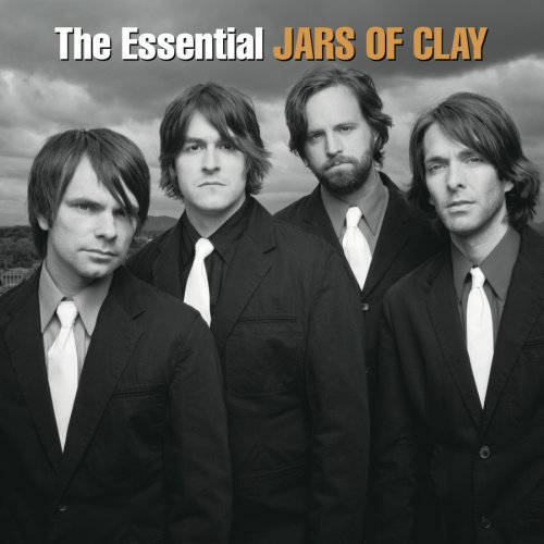 Jars Of Clay Essential Jars Of Clay Brilliant Box 2 CD Set