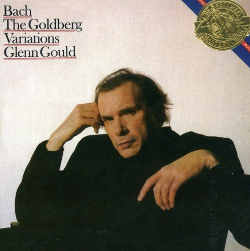 Glenn Gould Bach Goldberg Variations Import Gbr