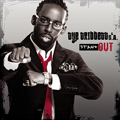 Tribbett Tye & G.A. Stand Out Stand Out
