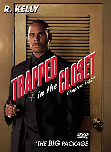 R. Kelly Trapped In The Closet Big Pack