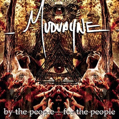 Mudvayne By The People For The People Clean Version