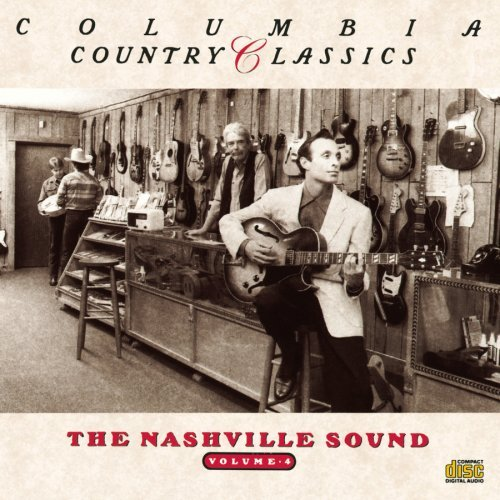 Country Classics Vol. 4 Nashville Sound Country Classics Super Hits
