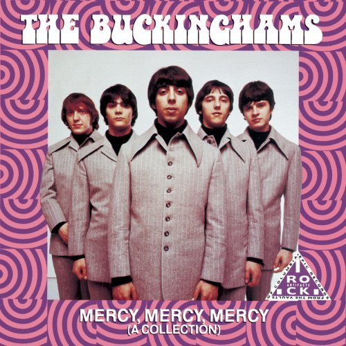 Buckinghams Mercy Mercy Mercy (a Collectio Super Hits